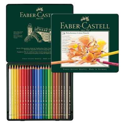 Kredki Polychromos Faber-Castell
