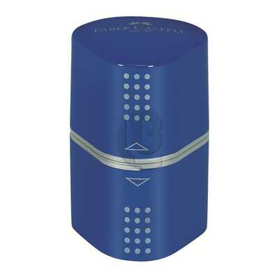 TEMPERÓWKA TRIO GRIP 2001 FABER-CASTELL (czerwona lub niebieska)