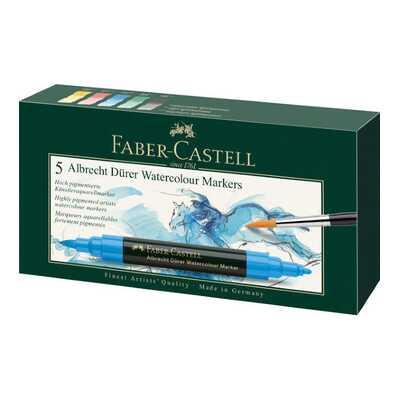 PISAKI AKWARELOWE DWUSTRONNE ALBRECHT DURER FABER-CASTELL