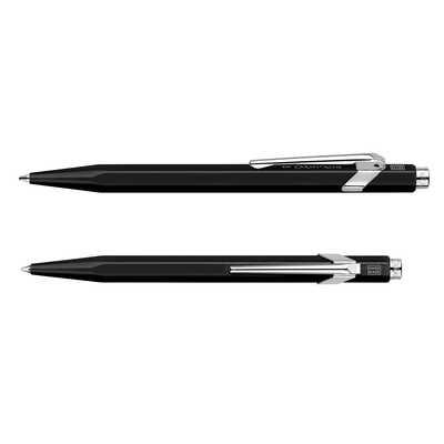Długopis Caran d'Ache 849 Classic Line, czarny