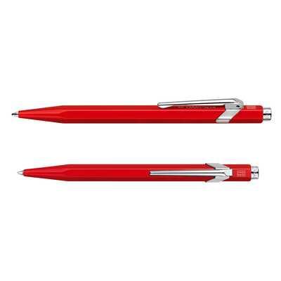 Długopis Caran d'Ache 849 Classic Line, czerwony
