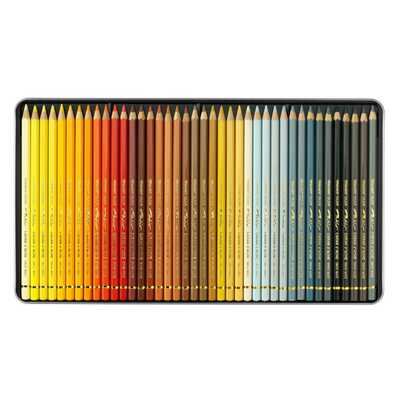 Kredki Pablo Caran d'Ache, 120 kolorów