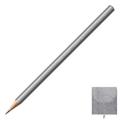 Ołówek Grafwood Caran d'Ache