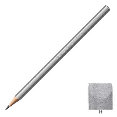 Ołówek Grafwood Caran d'Ache, H