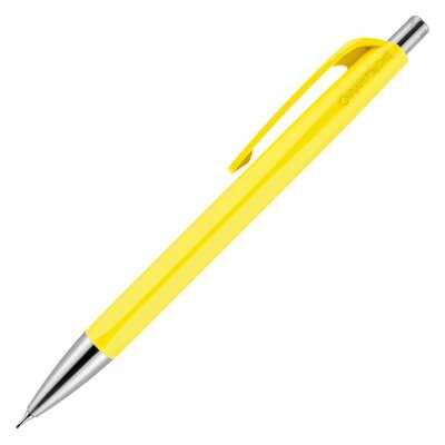 Ołówek automatyczny Caran d'Ache 888 Infinite, żółty