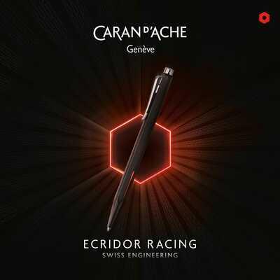 Długopis Caran d'Ache Ecridor Racing