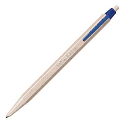 Długopis jednorazowy 825 Wood Chips Caran d'Ache