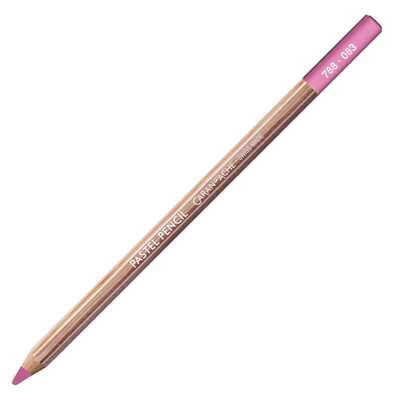 Kredka pastelowa Pastel Pencils Caran d'Ache, kolor 083 Ultramarine Pink