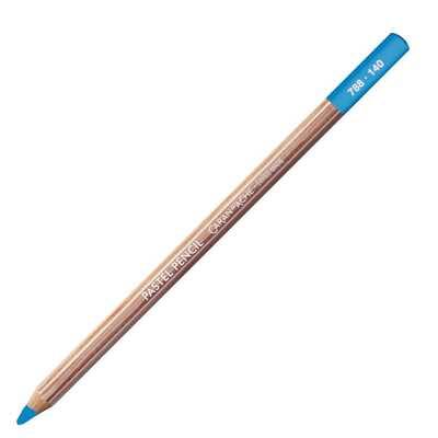 Kredka pastelowa Pastel Pencils Caran d'Ache, kolor 140 Ultramarine