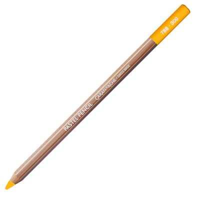 Kredka pastelowa Pastel Pencils Caran d'Ache, kolor 300 Fast Orange