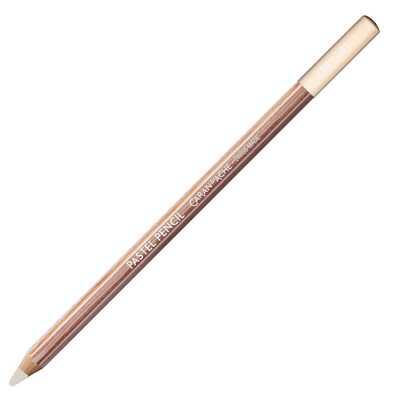 Kredka pastelowa Pastel Pencils Caran d'Ache, kolor 581 Pink White