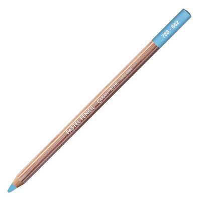 Kredka pastelowa Pastel Pencils Caran d'Ache, kolor 662 Cobalt Blue 10%
