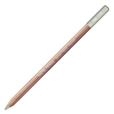 Kredka pastelowa Pastel Pencils Caran d'Ache, kolor 712 Verdigris