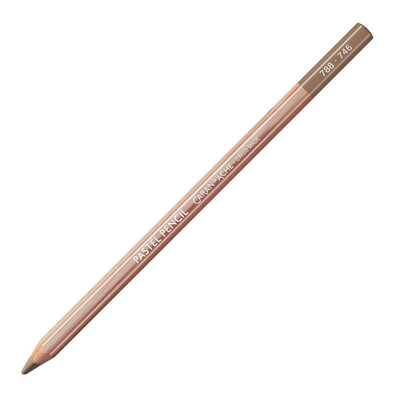 Kredka pastelowa Pastel Pencils Caran d'Ache, kolor 746 Dark Flesh 50%