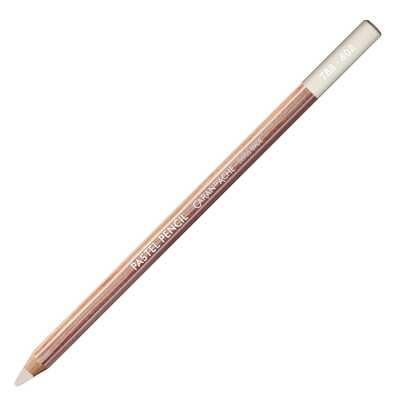 Kredka pastelowa Pastel Pencils Caran d'Ache, kolor 802 French Grey 10%