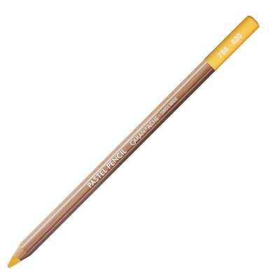 Kredka pastelowa Pastel Pencils Caran d'Ache, kolor 820 Golden Bismuth Yellow