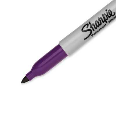 Marker permanentny Sharpie Fine