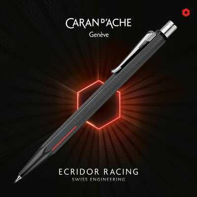 Ołówek Caran d'Ache Ecridor Racing, 0,7 mm