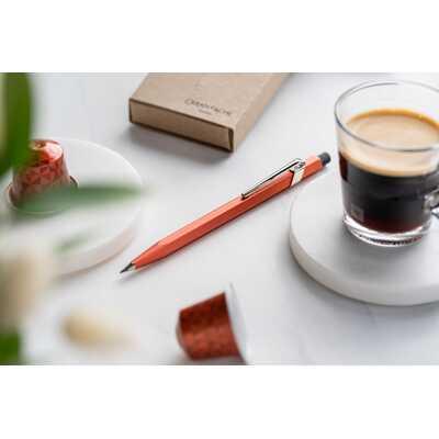 Ołówek Caran d'Ache FixPencil Nespresso Edycja 4, Satynowa Ochra
