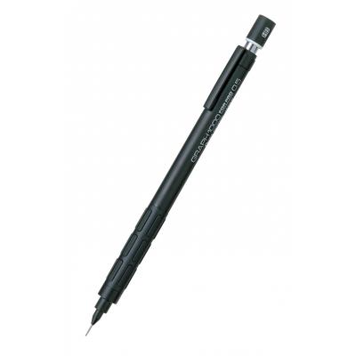 Ołówek automatyczny GRAPH1000 Pentel, HB 0.5 mm, czarny