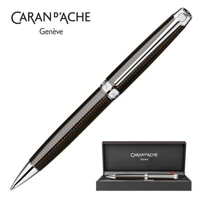 Długopis Caran d'Ache Leman de Nuit